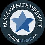 Manfred Schenk - Arrangeur, Komponist: Redaktionell ausgewählte Webseite auf onlinestreet.de
