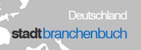 Stadtbranchenbuch Deutschland